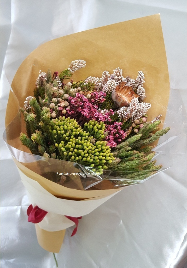 KLHB7306 (Mixed bouquet)